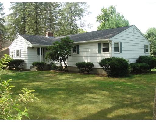 Casa Unifamiliar por un Venta en 63 East Dudley Street Marlborough, Massachusetts 01752 Estados Unidos
