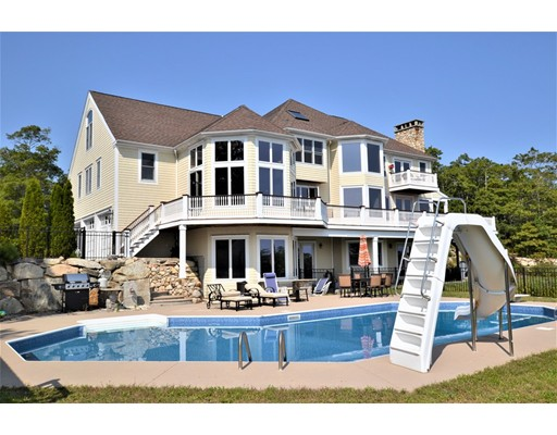 Casa Unifamiliar por un Venta en 5 Clare Road Plymouth, Massachusetts 02360 Estados Unidos