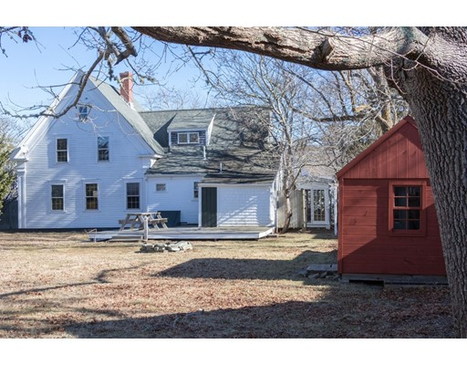 Single Family Home for Sale at 51 Loring Avenue Dennis, Massachusetts 02670 United States