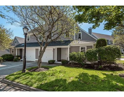 Condominium for Sale at 39 Grove Lane Burlington, Massachusetts 01803 United States