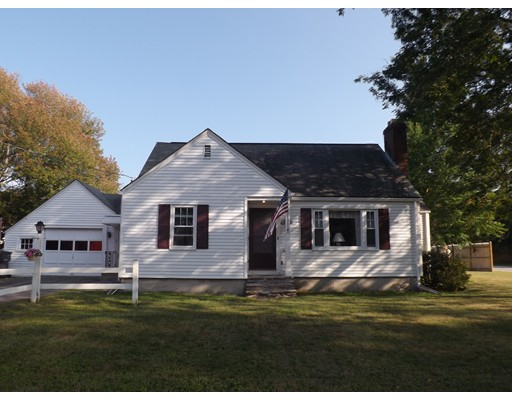 Single Family Home for Sale at 9 Deernolm Street Grafton, Massachusetts 01536 United States