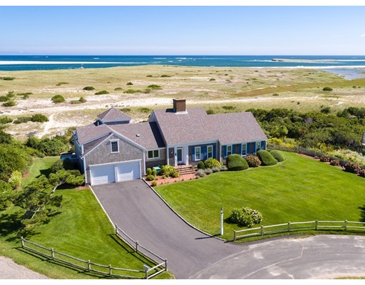 Single Family Home for Sale at 40 Dune Drive 40 Dune Drive Chatham, Massachusetts 02633 United States