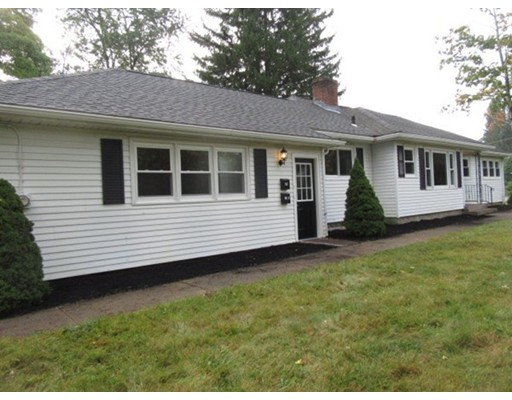 14 Brentwood Drive, Holden, MA 01520