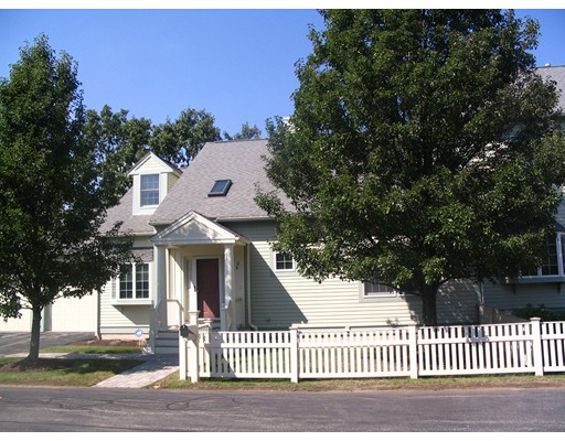 共管式独立产权公寓 为 销售 在 11 D'ORLANDO WAY 丹佛市, 01923 美国