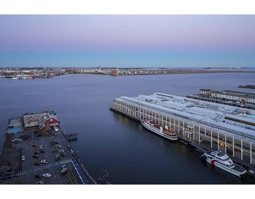 100 Pier 4 Blvd 506, Boston, MA 02210