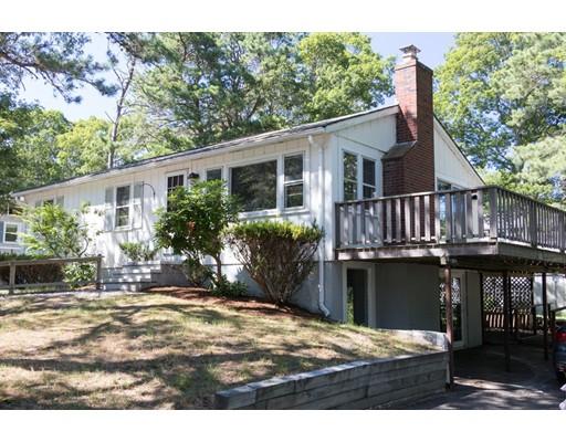 Single Family Home for Sale at 10 Menemsha Road Mashpee, 02649 United States