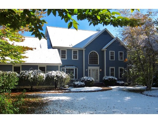 Single Family Home for Sale at 24 Tolford Hill Road 24 Tolford Hill Road Bedford, New Hampshire 03110 United States