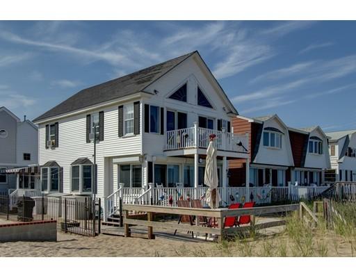Maison unifamiliale pour l Vente à 212 N End Blvd 212 N End Blvd Salisbury, Massachusetts 01952 États-Unis