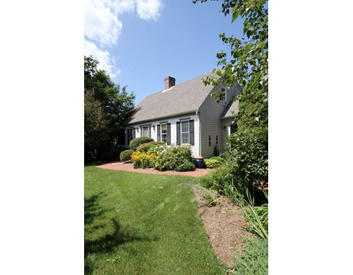 Single Family Home for Sale at 44 Barristers Walk Dennis, Massachusetts 02638 United States