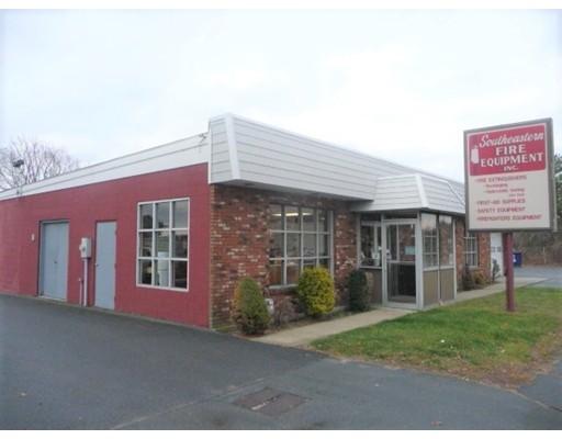 Commercial للـ Rent في 558 Mt Pleasant Street 558 Mt Pleasant Street New Bedford, Massachusetts 02745 United States