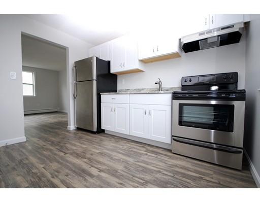 Single Family Home for Rent at 18 Tremont Street Kingston, Massachusetts 02364 United States