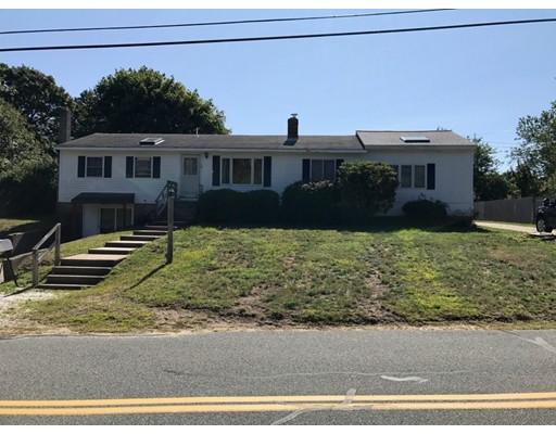 Casa Unifamiliar por un Venta en 16 Wimbledon Drive 16 Wimbledon Drive Yarmouth, Massachusetts 02673 Estados Unidos