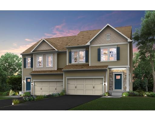 Condominio por un Venta en 15 Redwood Path Hopkinton, Massachusetts 01748 Estados Unidos