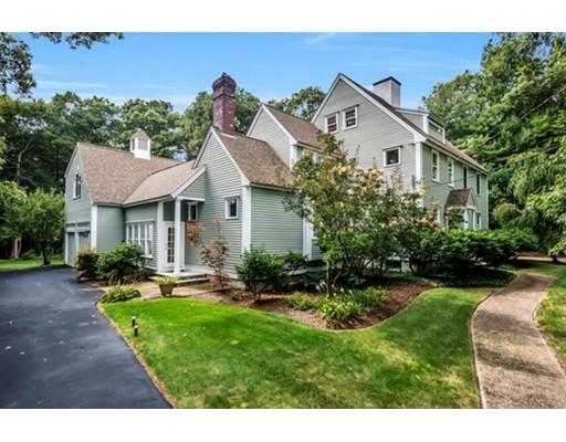 Single Family Home for Sale at 64 Meetinghouse Lane Easton, Massachusetts 02375 United States