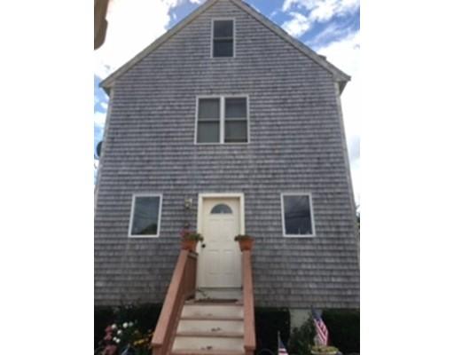 Casa Unifamiliar por un Venta en 4 North Street Kingston, Massachusetts 02364 Estados Unidos