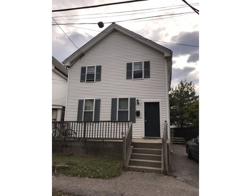 Single Family Home for Rent at 9 Patten Watertown, 02472 United States