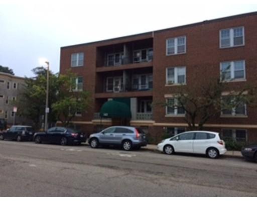 Condominium for Sale at 343 S Huntington Avenue Boston, Massachusetts 02130 United States