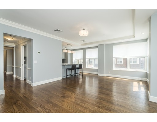 Single Family Home for Rent at 300 Boylston Boston, Massachusetts 02116 United States