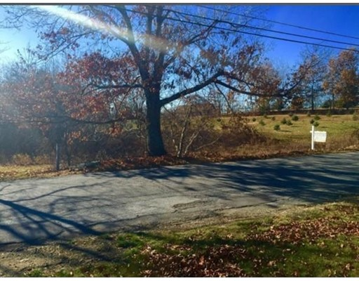 Land for Sale at 111 Ball Street Northborough, Massachusetts 01532 United States