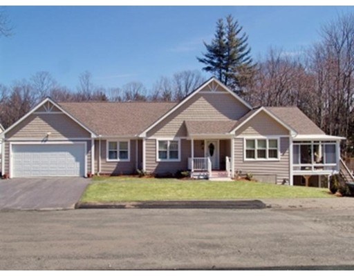 24 Whitman Bailey Drive 00, Auburn, MA, 01501