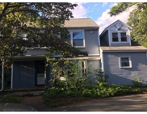 Single Family Home for Rent at 15 Brook Street Shrewsbury, Massachusetts 01545 United States
