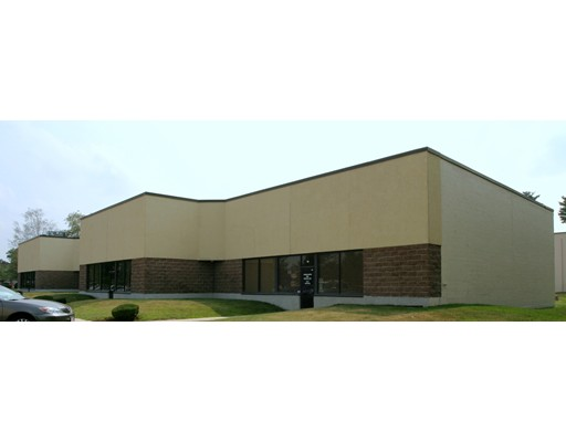 Commercial للـ Rent في 92 Reservoir Park Drive 92 Reservoir Park Drive Rockland, Massachusetts 02370 United States