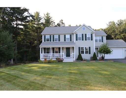 Casa Unifamiliar por un Venta en 212 Burnside Avenue 212 Burnside Avenue Seekonk, Massachusetts 02771 Estados Unidos
