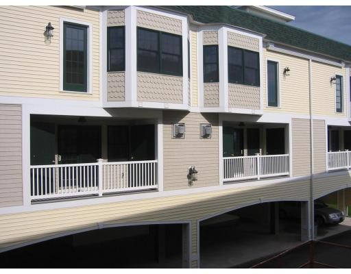 Single Family Home for Rent at 11 Railroad Avenue Salisbury, Massachusetts 01952 United States