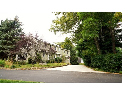 Single Family Home for Sale at 18 Riverview Drive Cohasset, Massachusetts 02025 United States