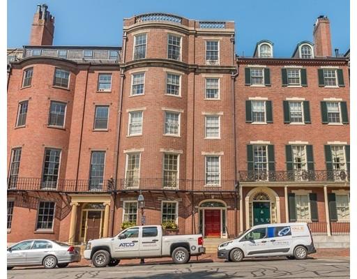 62  Beacon St,  Boston, MA