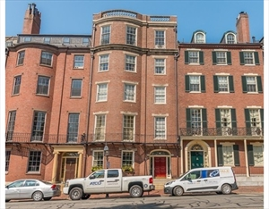 62 Beacon St 1 is a similar property to 201 West Brookline  Boston Ma