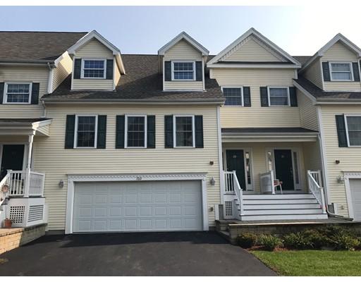 共管式独立产权公寓 为 销售 在 193 Elm Street 193 Elm Street North Reading, 马萨诸塞州 01864 美国