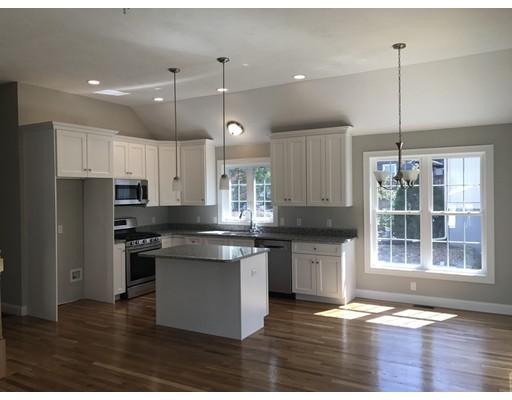 Casa Unifamiliar por un Venta en 40 Upland Marlborough, Massachusetts 01752 Estados Unidos