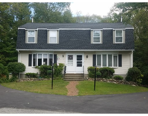 Single Family Home for Rent at 11 Crestwood Drive Northborough, 01532 United States