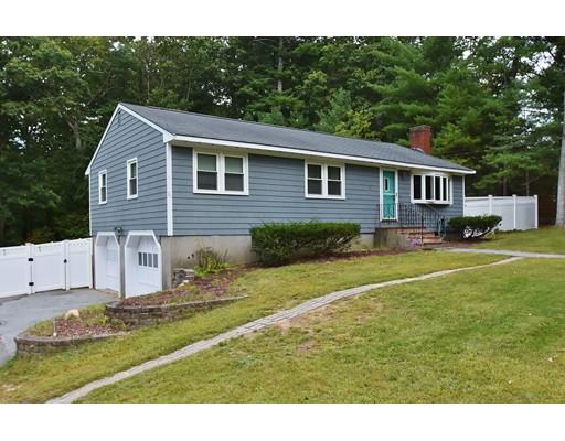 Single Family Home for Sale at 40 Whipple Road Billerica, Massachusetts 01821 United States