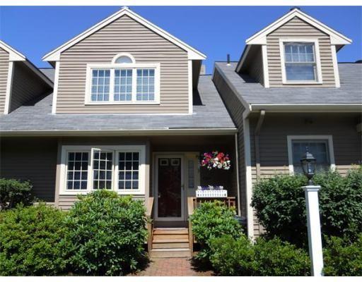 تاون هاوس للـ Rent في 3 Doyle Lane #3 3 Doyle Lane #3 Hopkinton, Massachusetts 01748 United States