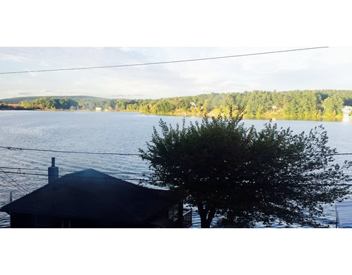 Land for Sale at 36 Hillside Drive West Brookfield, 01585 United States