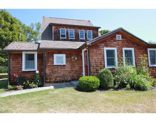 独户住宅 为 销售 在 7 Water Street 7 Water Street 埃塞克斯, 马萨诸塞州 01929 美国