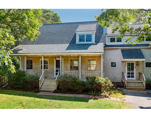 Single Family Home for Sale at 4 Llewellyn Way Edgartown, Massachusetts 02539 United States