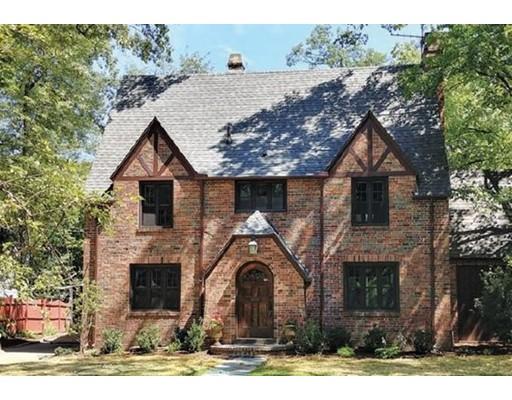 独户住宅 为 销售 在 212 Laurel Longmeadow, 马萨诸塞州 01106 美国