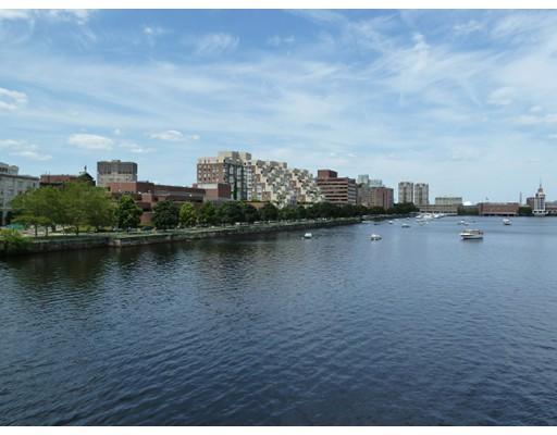 Appartement en copropriété pour l à louer à 75 Cambridge Parkway #W907 75 Cambridge Parkway #W907 Cambridge, Massachusetts 02141 États-Unis