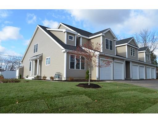 Condominium for Sale at 33 Luka Drive Grafton, Massachusetts 01519 United States