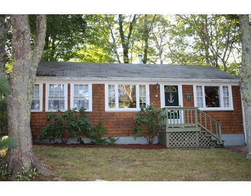 Single Family Home for Sale at 18 Pond Street Dennis, Massachusetts 02670 United States