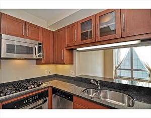 1 Charles St S 1507 is a similar property to 770 E 4th St  Boston Ma