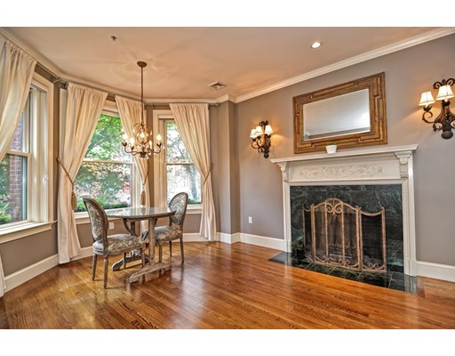 402 Marlborough St 2, Boston, MA 02115