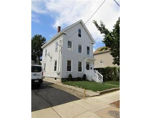 Appartement pour l à louer à 210 Spencer Ave #2 210 Spencer Ave #2 Chelsea, Massachusetts 02150 États-Unis