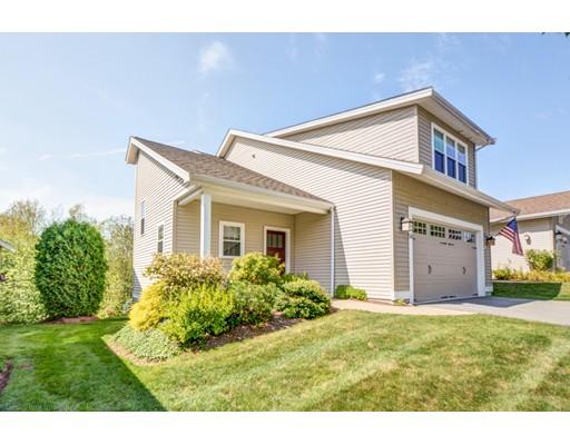 شقة بعمارة للـ Sale في 58 Walden Way 58 Walden Way Milford, Massachusetts 01757 United States