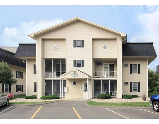 共管式独立产权公寓 为 销售 在 41 W Summit Street South Hadley, 马萨诸塞州 01075 美国