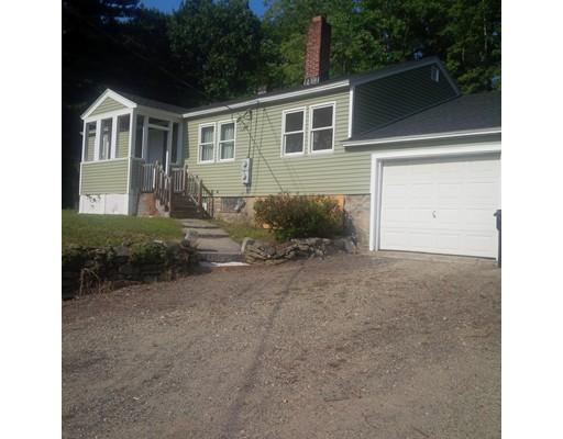 Casa Unifamiliar por un Alquiler en 73 Webster Street Hudson, Nueva Hampshire 03051 Estados Unidos