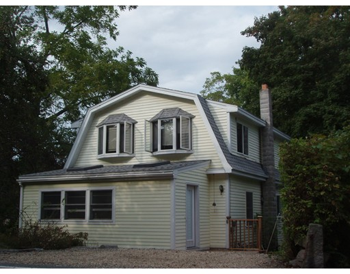Single Family Home for Rent at 138 Leonard Street: Winter Gloucester, 01930 United States